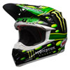 Bell Moto-9 Carbon Flex Monster Showtime Replica Helmet