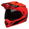 Bell MX-9 Adventure MIPS Torch Helmet
