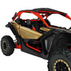 Can-Am Super Extended Fender Flares