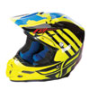 Fly Racing F2 Carbon Mips Weston Peick Replica Helmet 2017