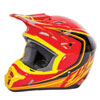 Fly Racing Kinetic Full Speed Helmet