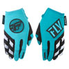 Fly Racing Women's Kinetic Gloves