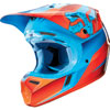 Fox Racing V3 Flight Helmet 2015