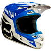 Fox Racing Youth V1 Fiend SE Helmet