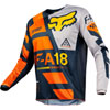 Fox Racing Youth 180 Sayak Jersey