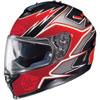 HJC IS-17 Intake Full-Face Motorcycle Helmet