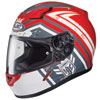 HJC CL-17 Mech Hunter Full-Face Motorcycle Helmet