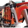 KTM Radiator Louver Decals