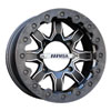 Motosport Alloys R-Forged F1 Beadlock Wheel