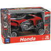 New Ray Die-Cast Honda TRX450R ATV Replica