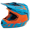One Industries Atom Array Youth Helmet 2015