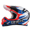 O'Neal Racing 3 Series Shocker Youth Helmet