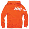 100% Youth Disrupt Hooded Sweatshirt
