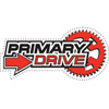 Primary Drive Logo Sticker