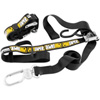ProTaper Swivel-Hook/Carabiner/Soft Loop Tie Downs