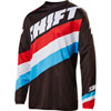 Shift Youth WHIT3 Label Tarmac Jersey 2017