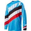 Shift WHIT3 Label Tarmac Jersey 2017