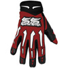 Speed and Strength Hang 'Em High Motorcycle Gloves