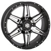 STI HD7 Alloy Wheel