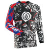 Thor Phase Volcom Jersey 2014