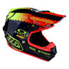 Troy Lee SE4 Team Composite Helmet
