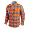 Troy Lee Octane Woven Long Sleeve Button Up Shirt