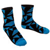 Troy Lee Edge Crew Socks