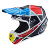 Troy Lee SE4 Metric Carbon MIPS Helmet