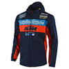Troy Lee KTM Team Pit Jacket