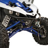 Yamaha Desert Front Grab Bar with Winch Mount Plate