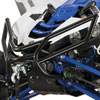 Yamaha Trail Front Grab Bar with Winch Mount Plate