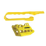 Acerbis Chain Guide and Slider Kit 2.0 Yellow