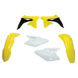 Acerbis Replica Plastic Kit