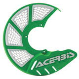 Acerbis X-Brake Vented Front Disc Cover