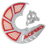 Acerbis X-Brake Vented Front Disc Cover with Mounting Kit