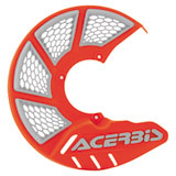 Acerbis X-Brake Mini Vented Front Disc Cover