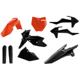 Acerbis Limited Edition Full Plastic Kit