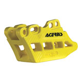 Acerbis Chain Guide Block 2.0 Yellow