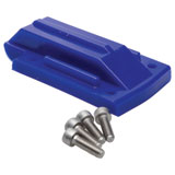 Acerbis Chain Guide Block 2.0 Bottom Insert Replacement Blue
