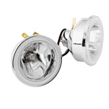 "Adjure Prizm Light Assembly - 3"" Wave Spot Lamp"