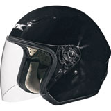 AFX FX-43 Open Face Motorcycle Helmet