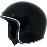 AFX FX-76 Open Face Motorcycle Helmet