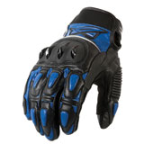 AGV Sport Valient Leather Motorcycle Gloves