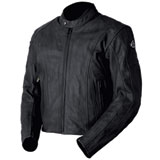 AGV Sport Canyon Leather Motorcycle Jacket