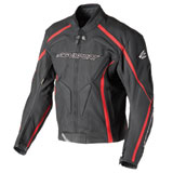 AGV Sport Dragon Leather Motorcycle Jacket