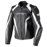 AGV Sport GP Corsa Leather Motorcycle Jacket