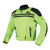 AGV Sport Mission Textile Motorcycle Jacket