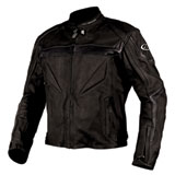 AGV Sport Willow Leather Motorcycle Jacket