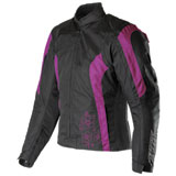 AGV Sport Sky Textile Ladies Motorcycle Jacket