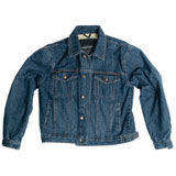 AGV Sport Shadow Kevlar® Denim Motorcycle Jacket